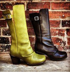 Kawana Boots