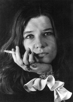 Chatter Busy: Janis Joplin Quotes