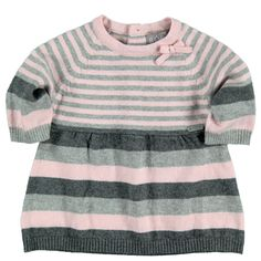 Googles billedresultat for http://cherryblossomboutique.com/store/images/Boboli%2520girls%2520knitted%2520dress%2520in%2520grey%2520and%2520pink.png