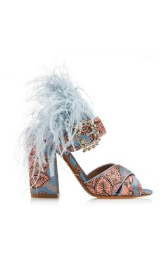 1c5256e300fe Reyner Sandal by TABITHA SIMMONS X JOHANNA ORTIZ for Preorder on Moda  Operandi Office Shoes