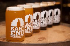 East End Brewing Company