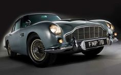 Aston Martin DB5 James Bond. You can download this image in resolution 2048x1536 having visited our website. Вы можете скачать данное изображение в разрешении 2048x1536 c нашего сайта.