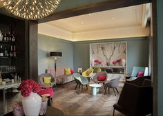 Arbor Hyde Park Hotel | Save up to 70% on luxury travel | Secret Escapes