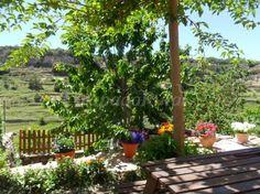 Fotos de Casa Rural Las Dalias - Casa rural en Vilafranca (Castellón)