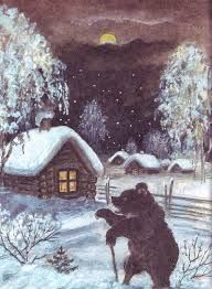 зима иллюстрации - Google Search