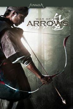 War of the Arrows Amazon Instant Video ~ Hae-il Park, film über die besetzung koreas durch die mandschurei, mag eigentlich keine asiatischen filme, aber der ist ganz nett, besonders das ende bewegt