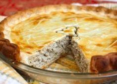 Быстрые пироги к ужину 3
