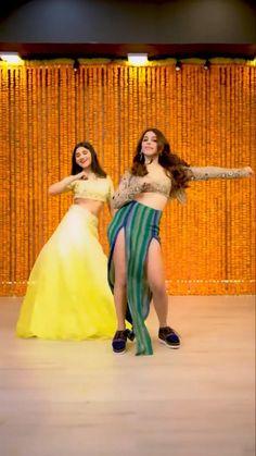 Best Wedding Dance, Wedding Dance Video, Indian Wedding Video, Wedding Playlist, Wedding Songs, Dance Workout Videos, Dance Choreography Videos, Dance Videos, Beautiful Girl Dance