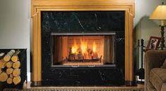 fireplace - Google-søk
