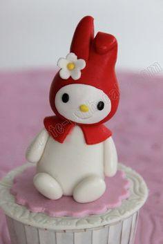 Celebrate with Cake!: Customized Cupcakes