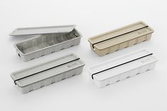 Green | green style | pulp PULP STORAGE waste paper is the raw material pen case card case