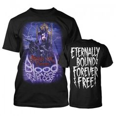 Blood on the Dance Floor Always and Forever shirt. Ilovebotdf.com