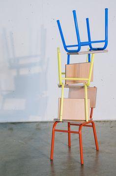 Handkrafted - Maker Profile: Friend in the Woods, Bespoke Furniture & Homewares Designer & Maker. Fremantle, Western Australia.