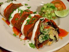 Goddess In The Raw: The Best Raw Burrito Ever. this made my mouth water reading it...will definitely have to try