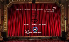 World Theatre Day, Reflection, Broadway Shows, India, Smile, Mirror, Goa India, Mirrors, Indie