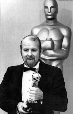 Bob Fosse won the Academy Award for Best Director for the film Cabaret in 1973.