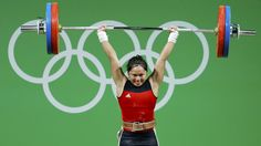 How Philippines' Hidilyn Diaz lifted her way to Olympic success