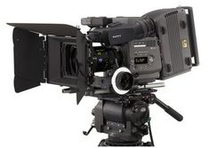 Discover the Sony Studio & Broadcast Cameras. Cinema Camera, Movie Camera, Sony Camera, Video Camera, Model Building, Filmmaking, Binoculars, Innovation, Cool Stuff