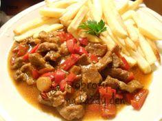 Recept Vepřový flamendr jak ho dělám já - Naše Dobroty na každý den | Recepty online Beef, Food, Meat, Essen, Meals, Yemek, Eten, Steak