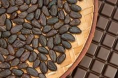Let's look at the number one factor in determining if a particular chocolate is good for you: it must be dairy-free.    This is key because milk binds with the antioxidants in chocolate and doesn't allow your body to absorb them.1 So while chocolate is naturally very high in antioxidants, the real issue is bio-availability.