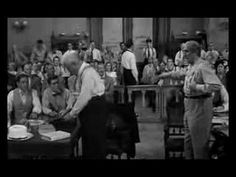 The more things change, the more they stay the same. - Inherit The Wind - Spencer Tracy Speech - YouTube