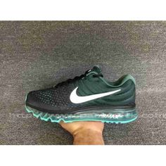 on Nike Air Max 2017 Mens UK in the shop.We guarantee that the shoes you buy are authentic, and we also offer you free home delivery. Air Max 2017, All Black, Nike Men, Nike Air Max, Sneakers Nike, Sort, Stuff To Buy, Fashion, All Black Everything