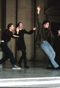 woww still in the middle of the week but we can handle without slip like Louis Garrel did.🙃 🎥 The Dreamers by Bernardo Bertolucci, // Louis Garrel, The Dreamers, Dreamers Movie, My Academia, Provocateur, Old Money, The Secret History, Eva Green, The Marauders