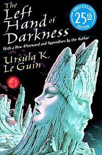 Ursula K. Le Guin   9 Women Who Shaped Science Fiction