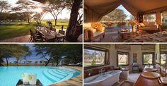 11 Of the Best Luxury Safari Holidays | sheerluxe.com