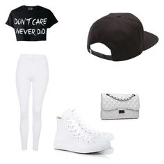 """"""" on fleek"""" by yarinelly ❤ liked on Polyvore"""