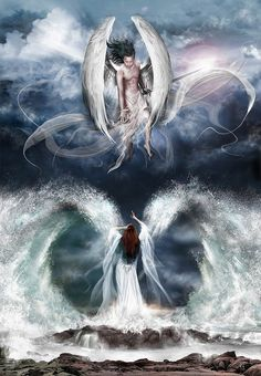 Angels.  ~  This is how I imagine the PERFECT angel to look like: POWERFUL, NOT FEMININE  CARRYING A MIGHTY SWORD‼️‼️‼️‼️‼️ ‼️‼️‼️‼️‼️‼️‼️‼️‼️‼️‼️...❗️