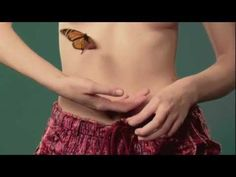 Beautiful  Edun video!