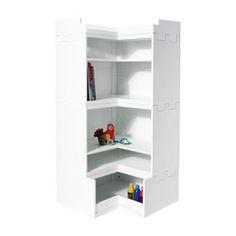 Northcote Storage Set 5 (Corner)