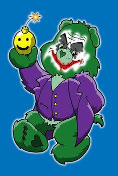 jokerbear