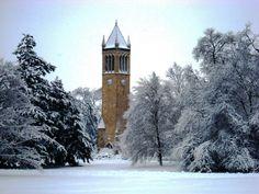 snow+day | Snow Day! - Photostream - Iowa State University