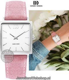 De 16 beste afbeeldingen van Danish Design horloges | Deense
