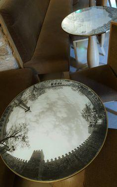 Super ideia de decoração com fotografia!  Saiba mais em www.ohlaladani.com.br