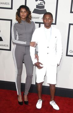 The Biggest Celebrity Style Fails and Wins of the Grammys   Complex