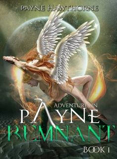 NEW RELEASE BLITZ AdventuresinPayne : REMNANT  By Payne Hawthorne  Amazon https://www.amazon.com/gp/aw/d/B00UNRHEKY/ref=aw_ss_kndl_dp/  Synopsis:  Payne's soul was once known as Keston Queen, Talia, and is now what the Universe Inhabitants refer to as a Remnant. Held for eons as a prisoner of war on planet Earth, her vibrant core identity is now, nothing more than a small shard of its original creation. Her very essence has been torn and shredded through multiple cycles of reincarnation. In…