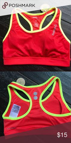 Reebok sports bra Reebok sports bra size small Other
