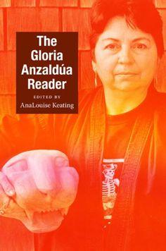 The Gloria Anzaldúa Reader (Latin America Otherwise) by G... https://smile.amazon.com/dp/0822345641/ref=cm_sw_r_pi_dp_x_wYP6xb7669WYF