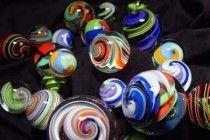 Childhood Favorites- Marbles