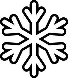 Simple Snowflake Shape Coloring Page. Also see the category to . Read more Simple Snowflake Shape Coloring Page. Also see the category to . Snowflake Outline, Snowflake Template, Simple Snowflake, Snowflake Shape, Snowflake Craft, Paper Snowflakes, Snowflake Pattern, Snowflake Stencil, Snowflake Cutouts