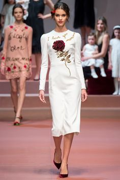De High Fashion Dolce Gabbana 2016 amp; 246 Mejores Italy Imágenes ZWqn8F1