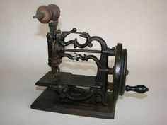 Image result for early american made sewing machines