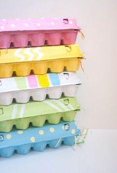 G huevos de pascua