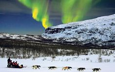 Everything you need to know about trips to see the Northern Lights.