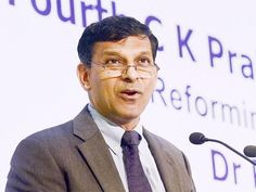 RBI's Rajan cheers everyone with 50 bps repo rate cut: 5 reasons for his surprise move - The Economic Times