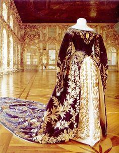 Dinastias | Realeza • Ver Tópico - puro glamour