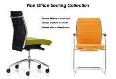 two tone office chairs